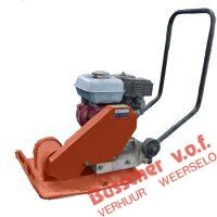 ST001 Triller benzine