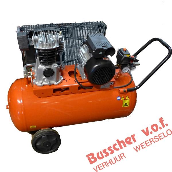 BB003 Compressor