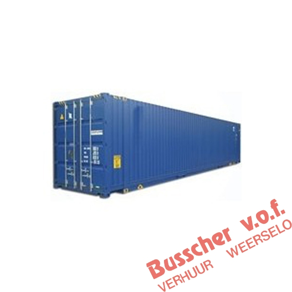 CH007 Container 40 ft. HC