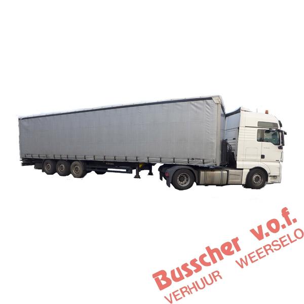 LD005 Vrachtauto 1
