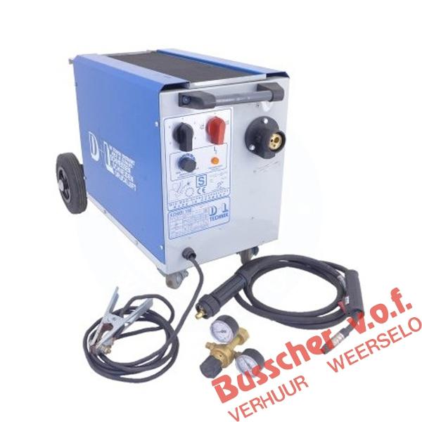 V06002 MIG 160 Combi