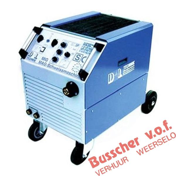 V06007 MIG 320 60 Hoog model schuin front